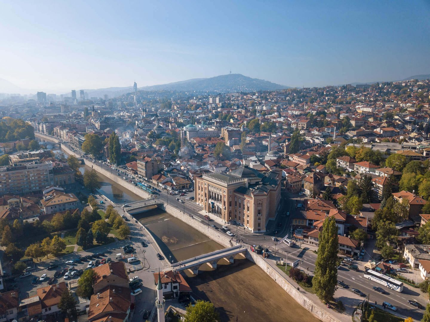 5 reasons why you should visit Bosnia in 2018
